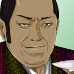 惡代姦 悪代官になって、江戸の娘たちを毒牙にかけていくシミュレーションゲーム。助けにきた正義の味方も返り討ち!