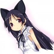 二次 俺妹の黒猫