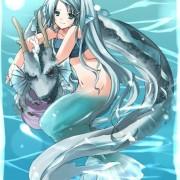 二次 人魚