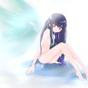 二次 妖精、精霊