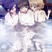 二次 お風呂シャワー