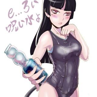 黒猫の二次エロ