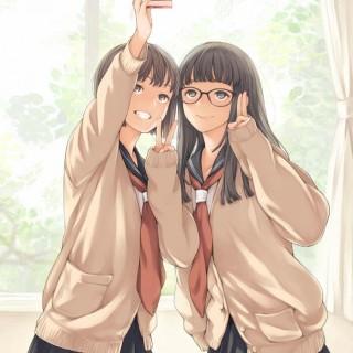 二次 女の子の制服