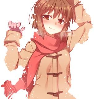 二次 萩原雪歩ちゃん