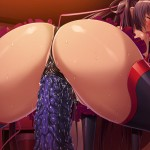対魔忍ユキカゼ Animation/ 美しき対魔忍の前に予想外の運命が..